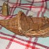 Sifting basket