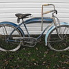 "1940 Columbia ""Special"" Bicycle"