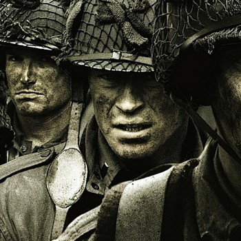 BAND OF BROTHERS PICS AWESOME!! - Movies