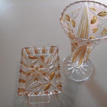 Sherbert dish ? - Glassware