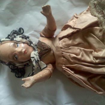 Mystery? - Dolls