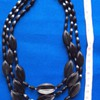 Antique/vintage Phenolic ?? Necklace