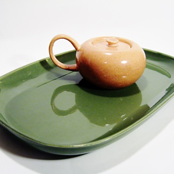 RUSSEL WRIGHT - USA  - China and Dinnerware