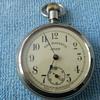 Mystery Pocket Watch Please Help identify