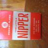 Little Nipper Pocket Flask