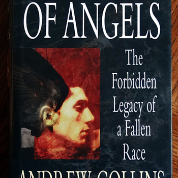 From the Ashes of Angels by Andrew Collins - Books