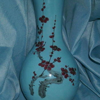 Unknown Vase (Japanese)?