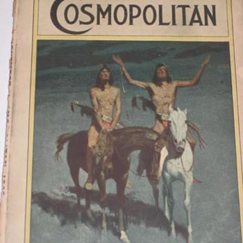 Cosmopolitin 1905
