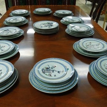 """Raynaud & Co. Limoges""  Exclusively for ""Arts et Maison"" - China and Dinnerware"