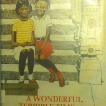 """A Wonderful, Terrible Time"" by Mary Stolz"