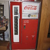 1960 Coca Cola Machine