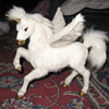 Winged Unicorn
