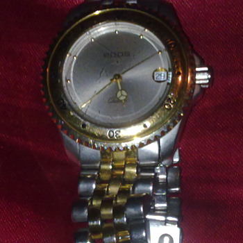 EPOS MID SIZE WRISTWATCH - Wristwatches