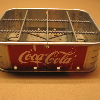 1950&#039;s Coca-Cola Twelve Pack