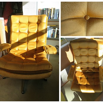 Favourite Chair
