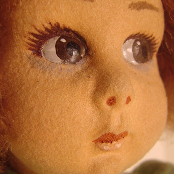 My Lenci Doll - Dolls