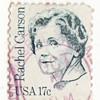 Rachel Louise Carson (May 27, 1907 – April 14, 1964)