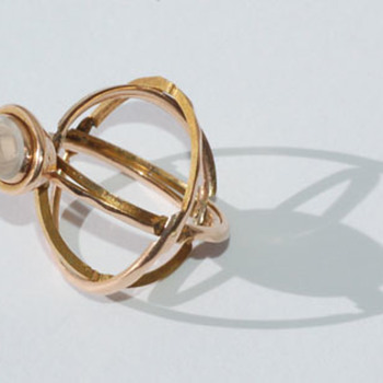 Amusing rings for the wealthy -- Part 1 - Fine Jewelry