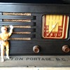 Stromberg - Carlson Table Radio