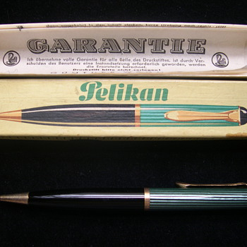 Pelikan 350 Mechanical Pencil - Pens