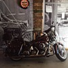 1998  Harley Davidson...FLSTS