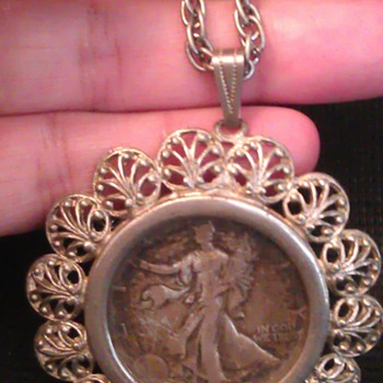 Family Necklace - Fine Jewelry