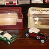 Matchbox Yesteryears 1930 Packard and 1931 Stutz Bearcat