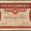 Hungary - (100) Forint Bank Note