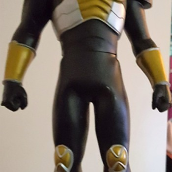Agito Masked Torne Rider.