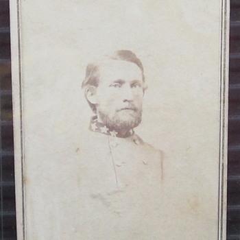 Col. John S. Mosby