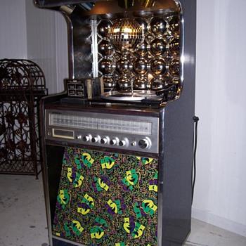 Disco Tek