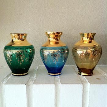 Vintage Laguna Murano Venezia Art Glass