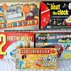 Vintage TV Game Show Games