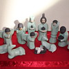 Celedon Nativity Set