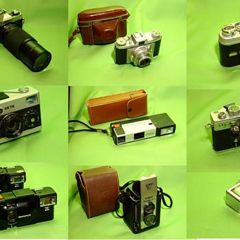 Cameras - Cameras
