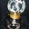 Oil lamp trying tofind out it's value please