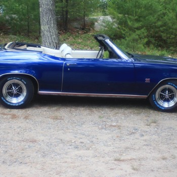 Buick GS.... - Classic Cars