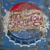 Pepsi-Cola sign