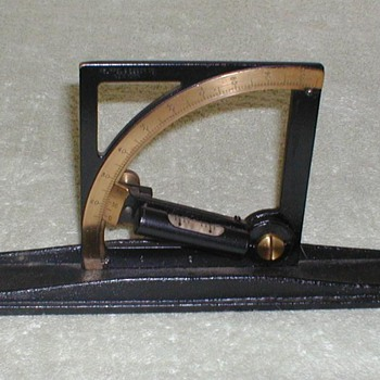Keuffel &amp; Esser Clinometer