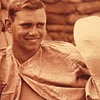 Photo of me!  Taken by Beautiful Nurse! I am 18,  Field Hospital Vietnam 1968