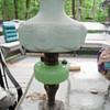 NEED HELP - Green Moonstone lamp came apart