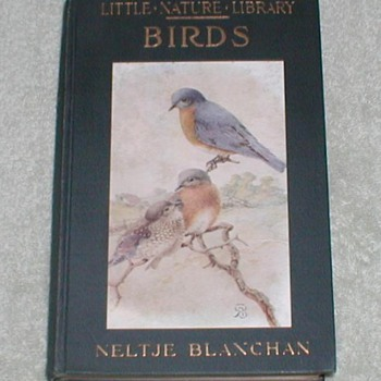 Birds Worth Knowing - Books