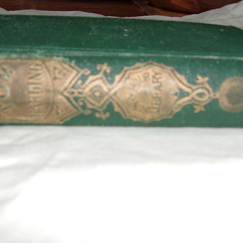1870 Sunny Hour Library stories by Nellie Blessing Eyster