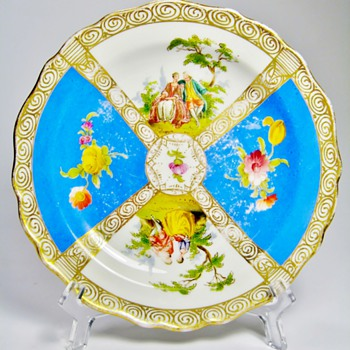 MEISSEN 1930's - China and Dinnerware