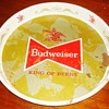 Budweiser Tray