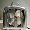 Comfortair Heater Fan ca. 1950