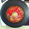 Buzz Bee Flying Disc / Frisbee