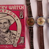 The Different Variants of Gene Autry Wrist Watch
