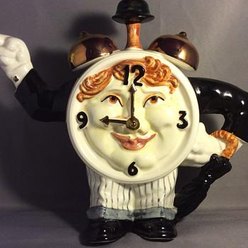 Vintage teapot  - Kitchen