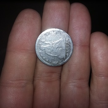 Looking for some info please  - US Coins